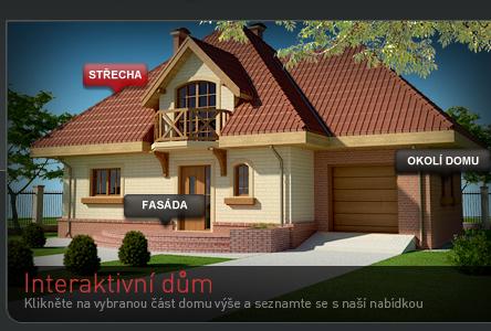 Interaktivní dům