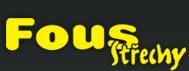 Logo FOUS střechy
